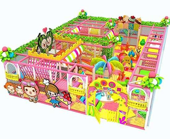 Indoor Play Centre Equipment